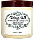 Mixture No.79 Pipe Tobacco