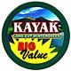 Kayak Snuff
