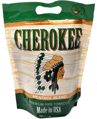 CHEROKEE MENTHOL 16oz BAGS