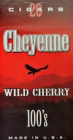 Cheyenne Filtered Cigars - Wild Cherry 100 Box