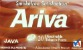 ARIVA DISSOLVABLE TOBACCO PIECES - JAVA - 1 PACK OF 20