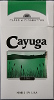 Cayuga Menthol Light 100 Box