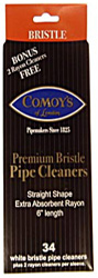 Comoy's Premium Bristle Pipe Cleaner 34ct