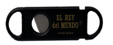 El Rey del Mundo Cigar Cutter 