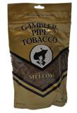 GAMBLER MELLOW PIPE TOBACCO 6OZ BAG
