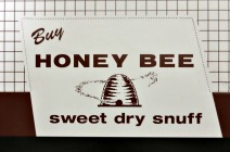 HONEY BEE Sweet Dry Snuff 12ct