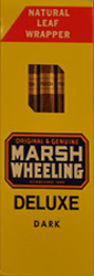 MARSH WHEELING DARK 5PK