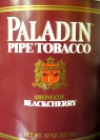 PALADIN BLACK CHERRY 12 OZ CAN