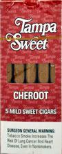 TAMPA SWEET CHEROOT 10/5PKS