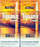 TIJUANA SMALL AROMATIC 10PK