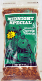 Midnight Special Menthol Cigarette Tobacco 6oz. Bag
