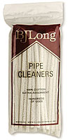 BJ Long Jumbo Pipe Cleaner