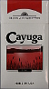 Cayuga Red Full Flavor 100 Box