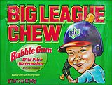 Big League Chew - Wild Pitch Watermelon 12ct Box 