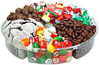 Gourmet Candy Party Tray