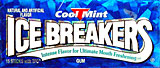 Ice Breakers Cool Mint 10/15pks.