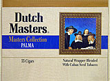 DUTCH MASTERS PALMA MASTERS COLLECTION 55 CT BOX