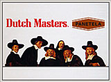DUTCH MASTERS PANETELA 50CT BOX