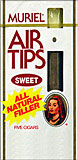 MURIEL AIR TIPS, SWEET 5/5PKS