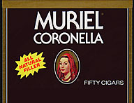 MURIEL CORONELLA 50CT BOX