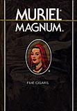 MURIEL MAGNUM 5/5PKS