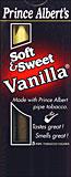 Prince Albert Soft & Sweet Vanilla 10/5pks