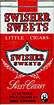 SWISHER SWEETS LITTLE CIGARS SWEET CHERRY 10/CTN 