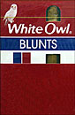 WHITE OWL BLUNTS 5/5PKS 