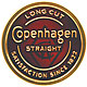 COPENHAGEN LONG CUT STRAIGHT 5CT