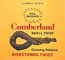 CUMBERLAND TWIST 12CT/BOX