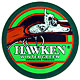 HAWKEN WINTERGREEN 5CT ROLL