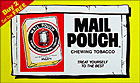 MAIL POUCH CHEWING TOBACCO 12 COUNT - PROMOTIONAL BOX