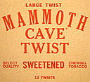 MAMMOTH CAVE LG  BX/12