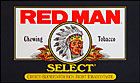 RED MAN SELECT 12 COUNT