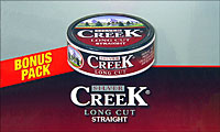 SILVER CREEK LONG CUT STRAIGHT - SPECIAL 24CT DISPLAY