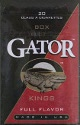Gator Full Flavor King Box