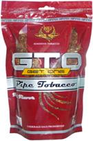 GTO Pipe Tobacco Full Flavor 16oz Bag