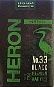 HERON No.33 BLACK MENTHOL KING 