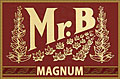 Mr. B Magnum Maduro