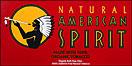 NATURAL AMERICAN SPIRIT  100% ORGANIC TOBACCO - 6 / 1.41oz. POUCHES