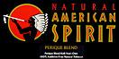 NATURAL AMERICAN SPIRIT  PERIQUE BLEND - 6 / 1.41oz. POUCHES