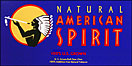NATURAL AMERICAN SPIRIT  100% AMERICAN TOBACCO - 6 / 1.41oz. POUCHES