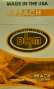 Ohm Filtered Cigars - Peach 100 Box