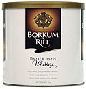 BORKUM RIFF BOURBON WHISKEY PREMIUM PIPE TOBACCO 7OZ CAN