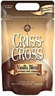 CRISS CROSS VANILLA 6oz BAGS