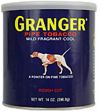 GRANGER PIPE TOBACCO 14 OZ CAN