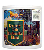 KENTUCKY CLUB CONTINENTAL BLEND 12 OZ CAN
