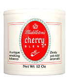 MIDDLETON'S CHERRY BLEND PIPE TOBACCO 12 OZ CAN
