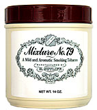 MIXTURE NO. 79 PIPE TOBACCO 14 OZ CAN