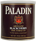PALADIN BLACK CHERRY 14 OZ CAN